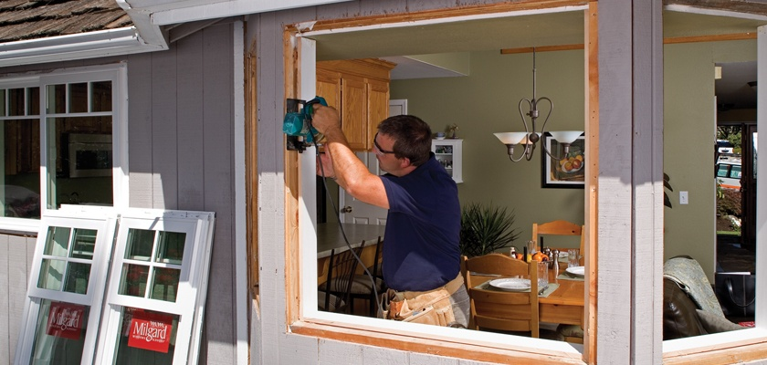 Select The Perfect Home Window Substitute Specialist