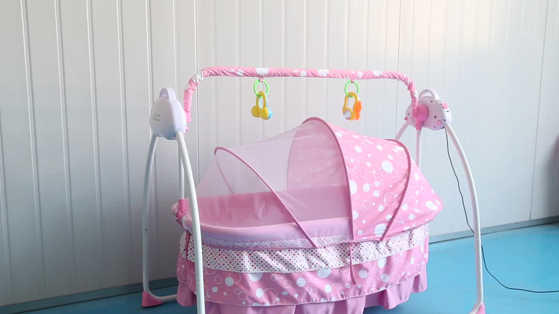 Super Useful Tips To Boost Best Baby Cradle