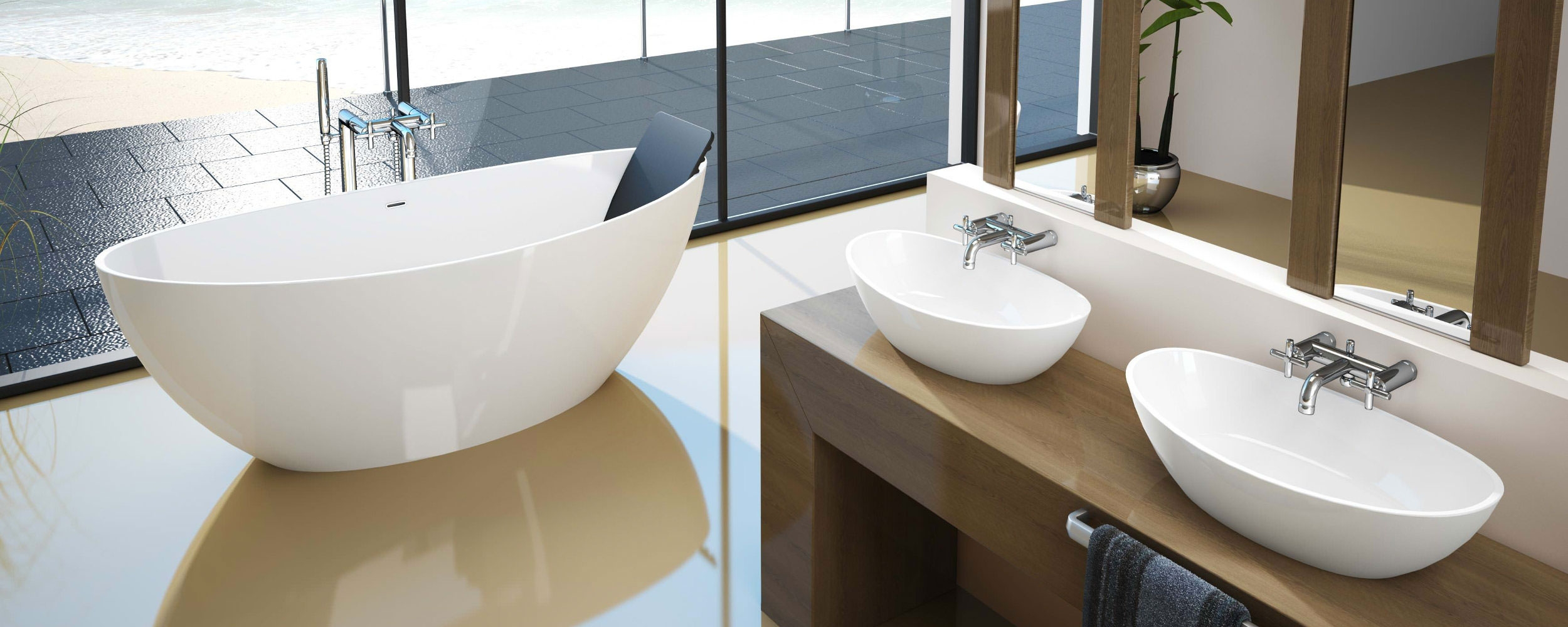 Restroom Showrooms: How Should You Obtain the very best Out of Them?
